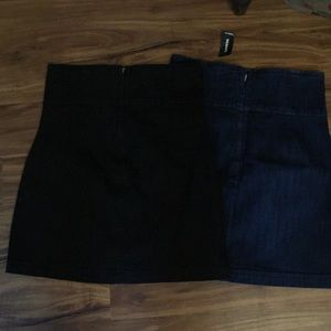 Express skirts size 8. 2 for 1 deal